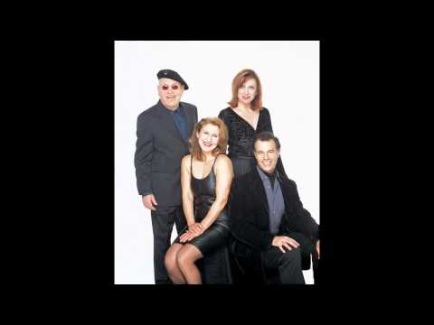 Manhattan Transfer - Sassy