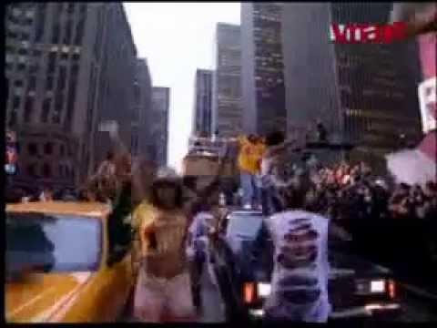 Ludacris Shawnna I 20 - Roll Out  Move Bitch - Live