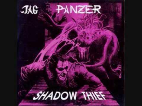 Jag Panzer - Viper [Demo '86]