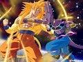 '' Liên khúc nhạc remix '' - Trận chiến của các vị thần  Songoku Vs Beerus [ không xem tiếc cả đời ] thumbnail