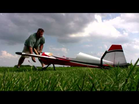 30% Yak 54 - Surcease (Engine Failure)
