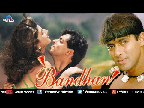 Bandhan | Hindi Full Movie | Salman Khan Movies | Jackie Shroff | Latest Bollywood Movies thumbnail