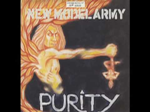 New Model Army - Purity