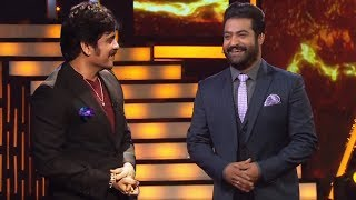 Tollywood Big Hero To Attend Jr NTR's Bigg Boss Grand Finale | Akkineni Nagrjuna