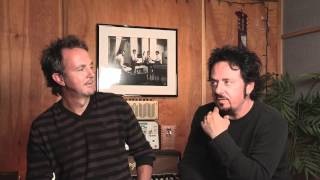 Steve Lukather & CJ Vanston LUKE