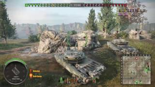 World of Tanks Xbox: Centurion Action X Review