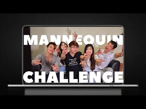 SELINGKUH - #mannequin challenge thumbnail