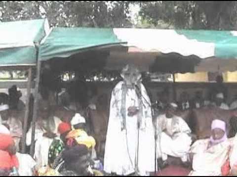Hawan Sallah (Eid)  2010 - Katsina