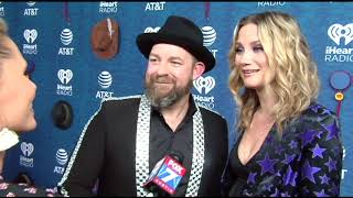 Download Lagu Interview with Sugarland at iHeartCountry Festival | 5/2018 Gratis STAFABAND