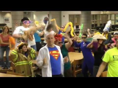Lakeview High School (St. Clair Shores) Harlem Shake