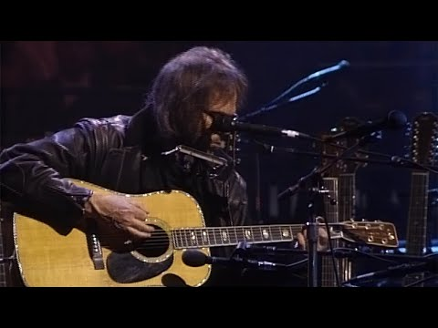 Neil Young - The Needle & The Damage Done3
