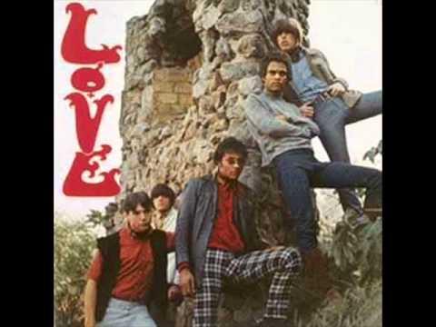 Love - A Message To Pretty