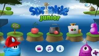 Sprinkle Junior Trailer GamePlay