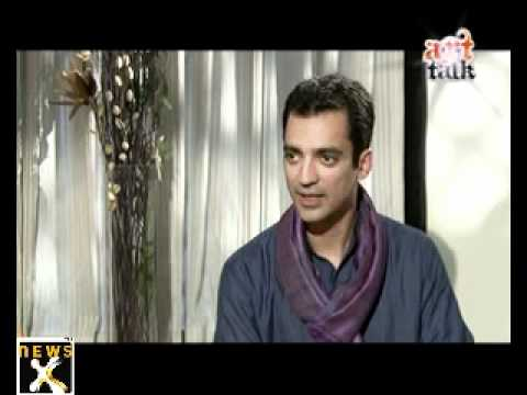Art Talk - Rakesh Chaurasia (Indian Classical Flutist) - 2 of 2