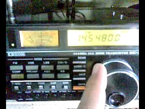 icom ic-275H, ic-761, ic-28H, kenwood ts-700, ts-770