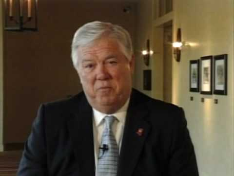 Unplugged: Gov. Barbour's Take On Palin