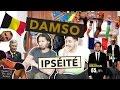 PREMIERE ECOUTE DAMSO IPSÉITÉ ALBUM RAP FRANCOPHONE DE L ANNÉE mp3