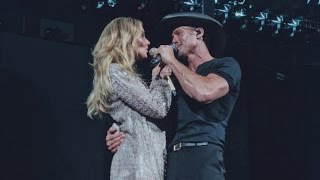 It's Your Love - Tim McGraw & Faith Hill