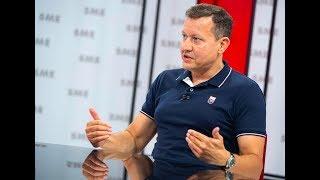Daniel Lipšic: Fico si s Kočnerom tyká a nepoprel, že sa stretávali