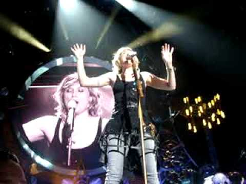 Sugarland in Salt Lake new song