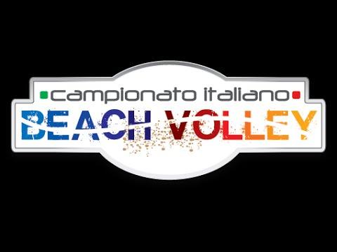 Finali Campionato Italiano Beach Volley 2015 - Catania (9 Agosto)
