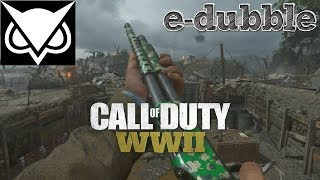 Call of Duty WWII: Taking my Time - Vanoss Inspired Montage / Edubble Tribute
