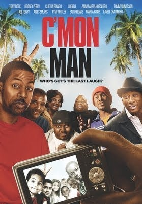 C'mon Man Video