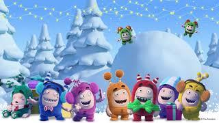 Oddbods SPECIAL  Merry Christmas From Oddbods   CHRISTMAS Cartoons For Children  Part 7