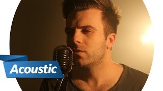 Perfect Ed Sheeran - Acoustic Cover With Electric Guitar Solo - Matt Johnson Music Video