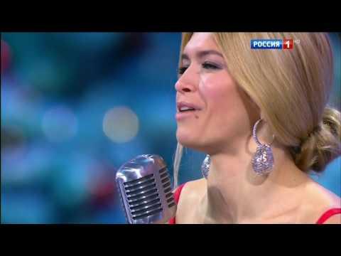 Вера Брежнева, Валерий и Константин Меладзе - Чито Гврито (Live 01.01.2017)