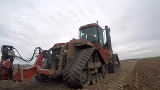 The Best of Gopro - Sezon 2015 John Deere Case Claas