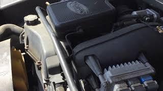 GovDeals: 2002 Chevrolet TrailBlazer LS 2WD