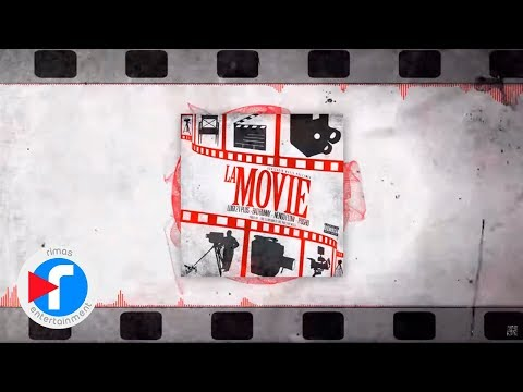 La Movie - Luigi 21 Plus X Bad Bunny X Nengo FLow X Pusho