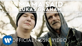 Lukas Graham Mama Said Official Music Audio