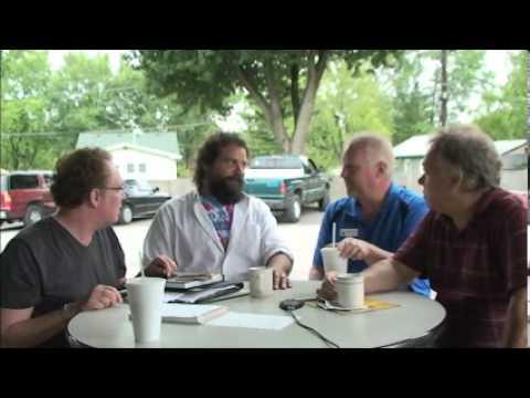 Civil Discourse Now, Sept 1, 2012, part 4