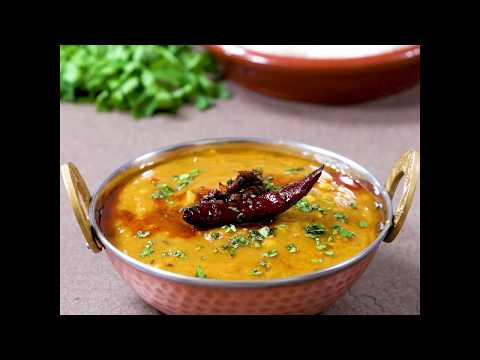 Dal Tadka | Dal Tadka Recipe | Punjabi Dal Tadka Recipe |Restaurant Style Tadka Dal Recipe