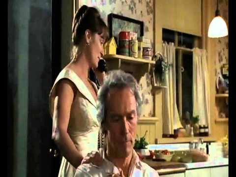 Résumé Du Film Sur La Route De Madison (summary Of The Bridges Of Madison County) video