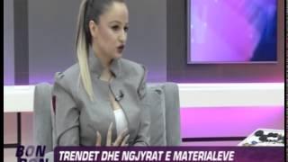 Tessuti Nuovi LLC Prishtine ne Rtv21 emisioni BON BON