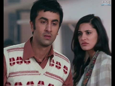 Ranbir Proposes Nargis For Marriage - Rockstar video
