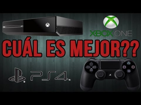 Xbox One ó PS4 | Cuál es Mejor y Porque??? | Halo 4 Gameplay 20-8 Forge Island