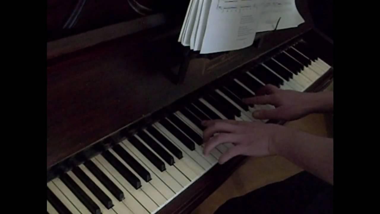 monty python naked piano