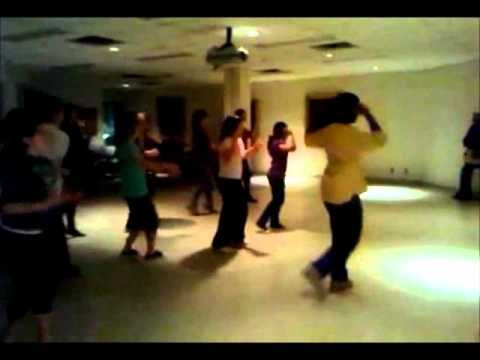 Randaka Randaka Dance (Anniyan Aparichitudu) at Happy Feet_McGill...