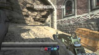 Bouncing Betty Roulette Ep1