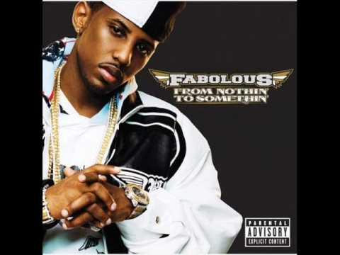 Fabolous - I