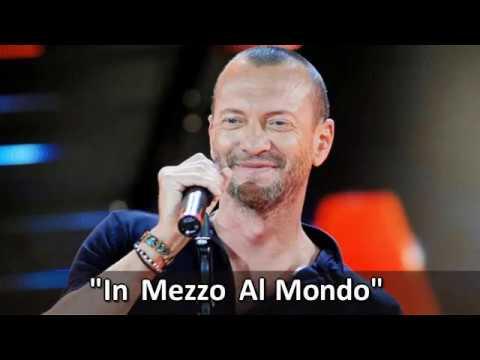 Biagio Antonacci - In Mezzo Al Mondo (demo Karaoke)