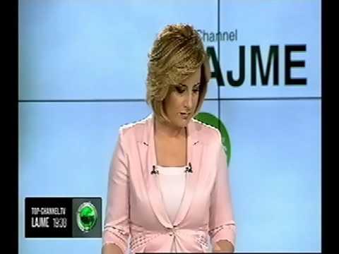 Edicioni Informativ, 30 Mars 2016, Ora 19:30 - Top Channel Albania - News - Lajme