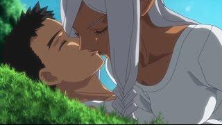 Top 10 Animes Kiss parte 1