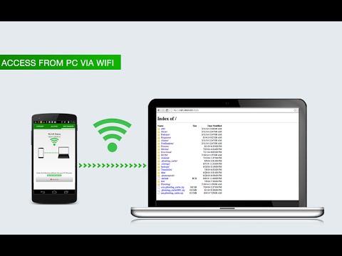 Просмотр Видео С Компьютера На Android Wifi