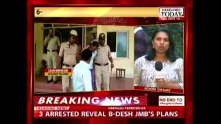 Accused in Bangalore child rape case to remain in police custody till 7 Nov