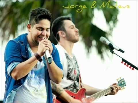 Jorge e Mateus - Enquanto Houver Razões - Audio Oficial DVD 2012